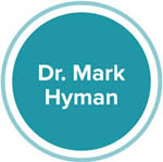 Dr Mark Hyman  Logo & Link to Website